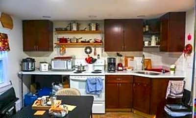 Kitchen, 2112 Baileys Corner Rd STUDIO, 1