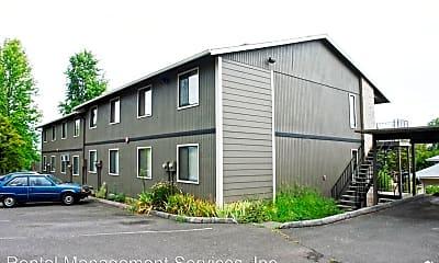 Building, 1118 SE Rhone St, 0
