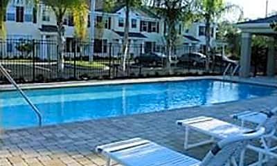 Pool, 11023 Black Swan Ct, 1