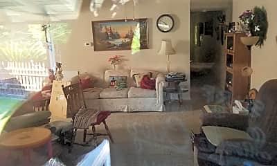 Living Room, 420 Northgate Dr, 2