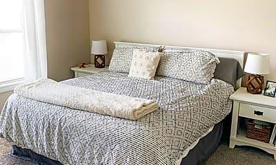 Bedroom, 1516 Halo Dr, 2