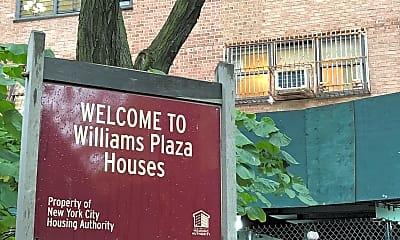 Williams Plaza, 1