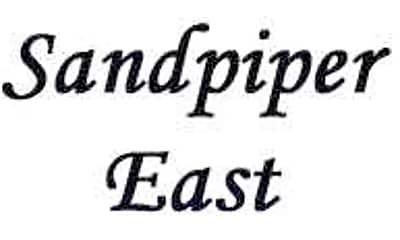 Sandpiper East, 0