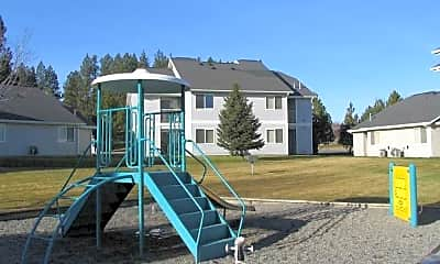 Trail Lodge Apartments, 2
