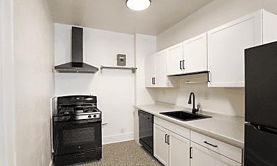Kitchen, 208 Western Ave N, 1