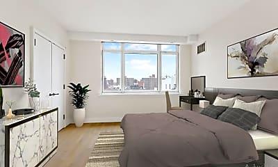 Bedroom, 2300 Frederick Douglass Blvd, 1