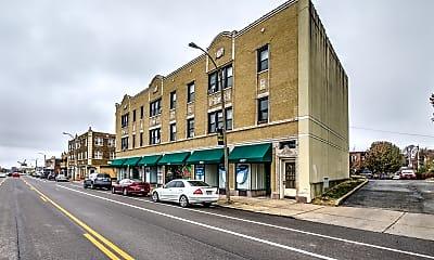 Building, 4205 Ellenwood Ave, 0