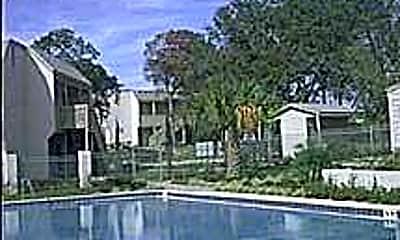 West Oaks Apartment Homes, 0