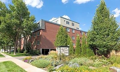 Building, 3030 S. Bannock St., 0