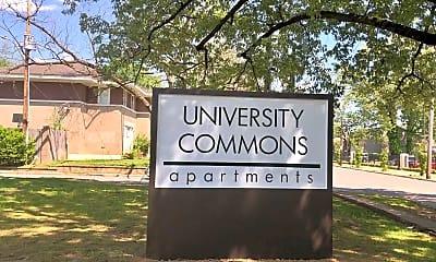 Community Signage, 3571 Midland Ave, 0