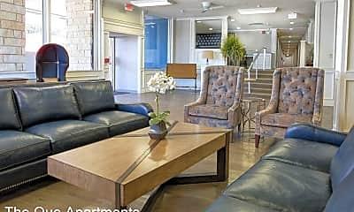 Living Room, 2101 Avenue Que, 0