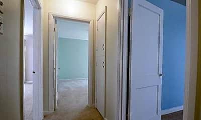 Bathroom, 4707 Francis St, 1