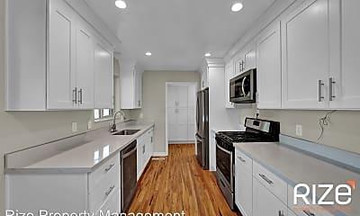 Kitchen, 536 E 250 N, 1