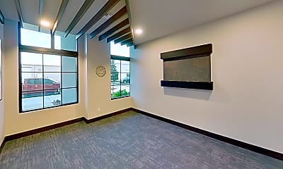 Living Room, 1050 Blanche St, 2