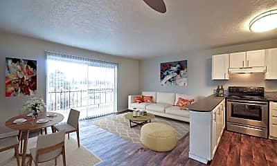 Living Room, 900 NE Minnehaha St, 1