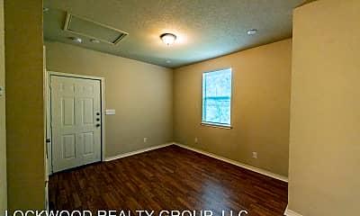 Bedroom, 8111 Landing Ave, 1