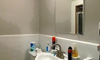 Bathroom, 5641 N Uber St, 2
