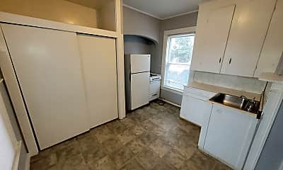 Kitchen, 489 Pine St, 0