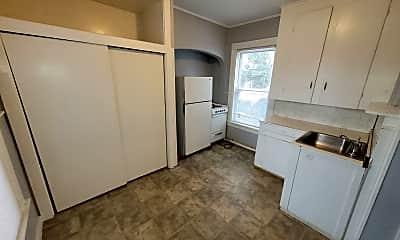 Kitchen, 489 Pine St, 0