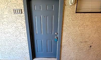 Bedroom, 4313 N 19th Ave, 2