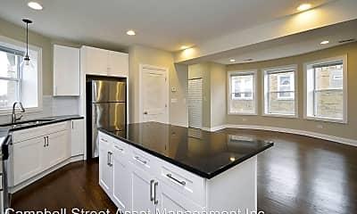 Kitchen, 1507 W Bryn Mawr Ave, 0