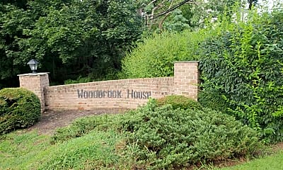 Woodbrook House Apartments 55+, 1