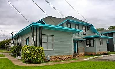 Building, 802 Hancock Ave, 0