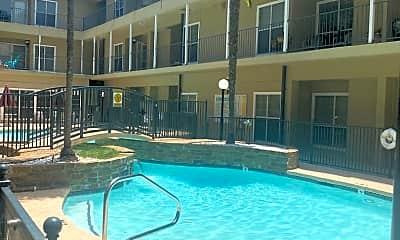 Pool, 921 Marine Drive #210, 0