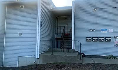 Building, 6809 N Atlantic St, 0