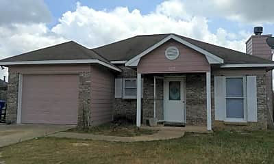 Building, 6115 Caribou Dr, 0
