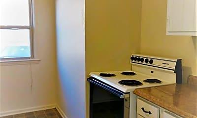 Kitchen, 5805 N Meadows Blvd, 1