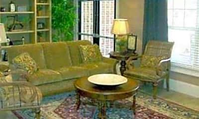 Living Room, Ashton Browns Mill, 2