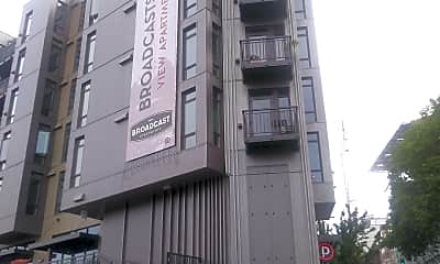 Broadcast Apartments, 0