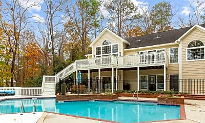 Pool, Summerchase at Riverchase, 2