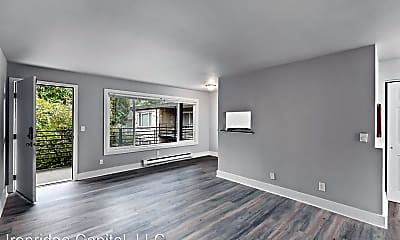 Living Room, 9231 35th Ave SW, 0