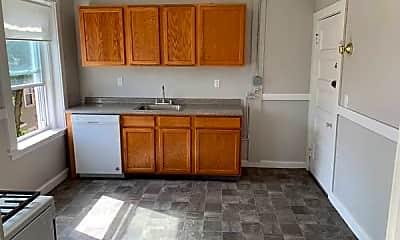 Kitchen, 228 South St, 2