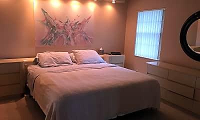 Bedroom, 10678 Ocean Palm Way 202, 2