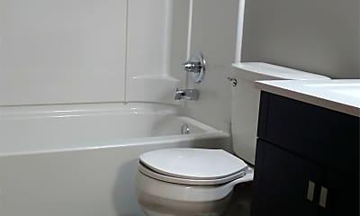 Bathroom, 1893 19th St NW, 1