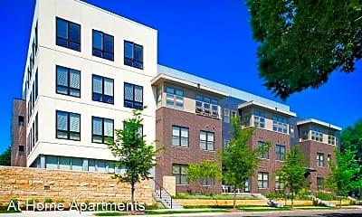 Building, 4556 46th Avenue S, 1