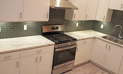 Kitchen, 151 E 2nd St, 0