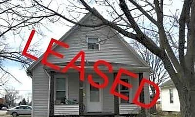 Building, 1147 E Carroll St, 0