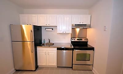 Kitchen, 3631 New Hampshire Ave NW, 1