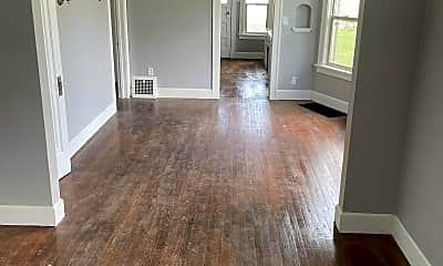 Living Room, 703 Highland Ave, 0