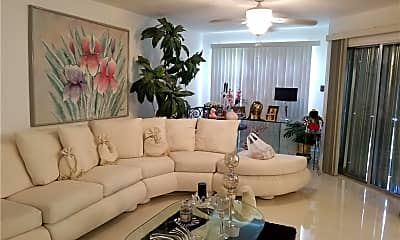 Living Room, 650 SW 138th Ave 102, 0