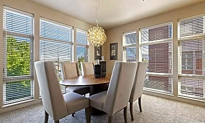 Dining Room, 412 S 13th St, 0