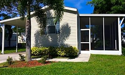 Building, 6298 S Guava Lane, 0