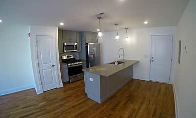 Kitchen, 402 N Front St, 1