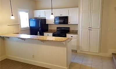 Kitchen, 3159 N Barnsbury Terrace, 1