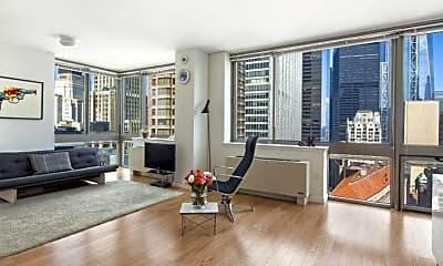 Living Room, 15 Gold St, 0