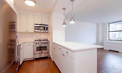 Kitchen, 330 E 39th St 7P, 1